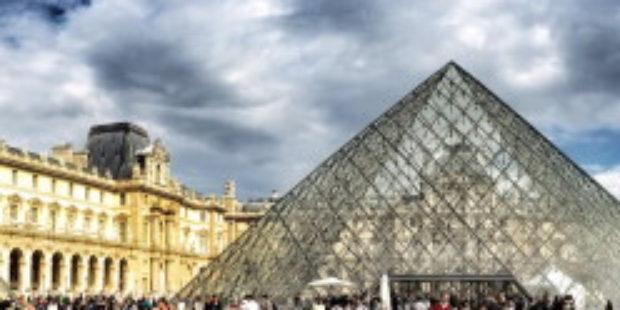 ルーブル美術館の入場料・事前予約・所要時間・見どころルート情報ガイド