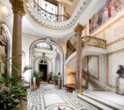 19世紀パリの邸宅ジャックマール・アンドレ美術館