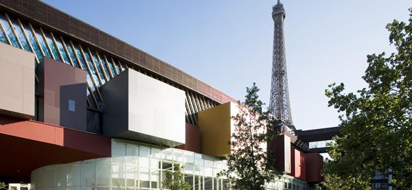 ケ・ブランリ美術館 入場料・開館・基本情報,Musee du quai Branly