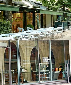 ロダン美術館の入場料,ロダン美術館の行き方,ロダン美術館の観光見どころ,ロダン美術館の基本情報ガイド,ロダン美術館のカフェ,ロダン美術館のお土産屋