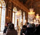 マイバス日本語ヴェルサイユ宮殿ツアー比較,パリおすすめヴェルサイユ宮殿ツアー,パリ現地ツアー体験
