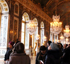 日本語ヴェルサイユ宮殿ツアー体験プラン比較ガイド マイバス