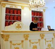 ベルサイユ宮殿愛用アロマを使ったパリの紅茶 Nina's Paris