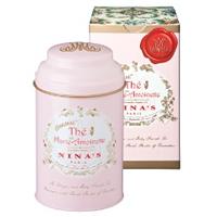 ベルサイユ宮殿で愛用のアロマを使ったフランス・パリの紅茶Nina's Paris