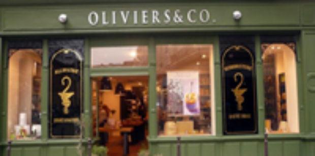 フランス生まれの最高級オリーブオイルの店 Oliviers & Co