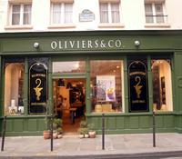 フランス製オリーブオイル,パリのお土産,パリのコスメ,フランスのオリーブコスメ,フランスのグルメ