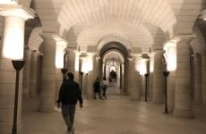 パリのパンテオン観光ガイド,パリの名所観光ガイド,パンテオンの見どころ,カルチエ・ラタン観光名所,サンジェルマンデプレ観光名所