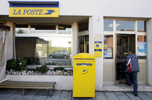 Jams paris - Bureau de poste rambouillet ...