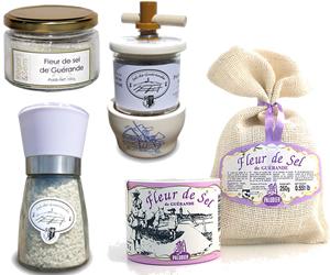 モンサンミッシェルの塩,ゲランドの塩,モンサンミッシェルのおすすめ土産情報
