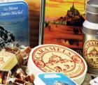 モンサンミッシェルの人気おすすめ土産・名産物情報