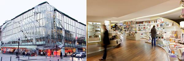 フランス雑貨&ドラックストアPublicis Drugstoreパリ