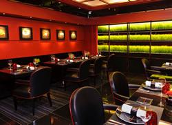パリのドラックストアPublicis Drugstoreレストラン