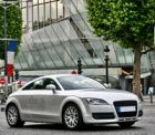 フランス・パリの海外レンタカー会社一括比較
