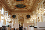 オルセー美術館レストラン,Restaurant Musée d'Orsay