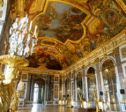 ヴェルサイユ宮殿の入場料・事前チケット・待ち時間や見所情報ガイド