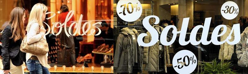 パリの冬バーゲンセール,フランスの冬バーゲンセール,パリのセール,パリのバーゲン期間,パリの冬バーゲンセール2017年,