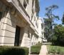 パリのアパルトマン16区短期滞在可,パリのアパルトマン建物外観