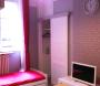 パリのアパルトマン16区短期滞在可,クローゼット収納