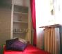 パリのアパルトマン16区短期滞在可,棚収納