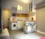 パリのアパルトマン16区短期滞在可,パリのアパルトマン内装1