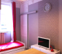パリのアパルトマン16区短期滞在可,パリのアパルトマン内装2