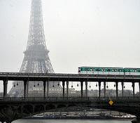 パリのマルシェ7区,Marches Parisien
