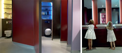 Point WC,パリ・フランスのトイレ