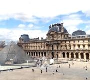 パリ・ルーブル美術館エリアの観光ガイド,ルーブル美術館エリア情報