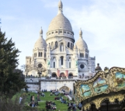 パリ・モンマルトルエリアの観光ガイド,モンマルトルエリア情報