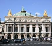 パリ・オペラ座エリアの観光ガイド,オペラ座エリア情報