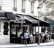 パリ・サンジェルマンデプレの観光ガイド,サンジェルマンデプレショッピング情報