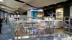 パリで一番キレイな夜景,モンパルナスタワー入場料・営業時間・基本情報ガイド、モンパルナスタワーのレストラン&カフェ