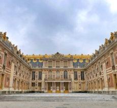 ヴェルサイユ宮殿の行き方・ストライキ・現地オプショナルツアーとの比較