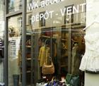 パリのブランド中古・ヴィンテージショップWK Accessoires